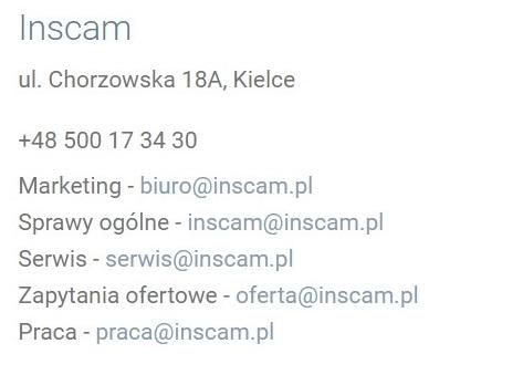 Kielce ul. Chorzowska 18A